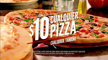 Pizza Hut TV Spot, 'Cualquier Pizza' [Spanish] - Thumbnail 3