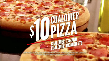 Pizza Hut TV Spot, 'Cualquier Pizza' [Spanish] - Thumbnail 4