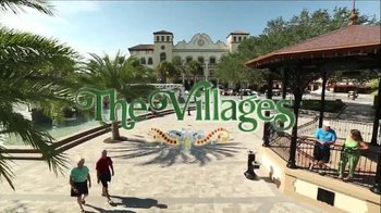 The Villages TV Spot, 'Retirement Made Fun'