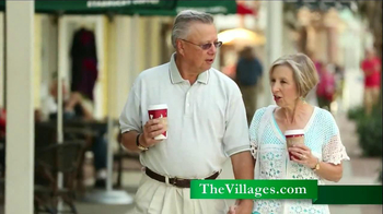The Villages TV Spot, 'Retirement Made Fun' - Thumbnail 7
