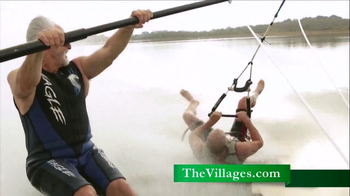The Villages TV Spot, 'Retirement Made Fun' - Thumbnail 8