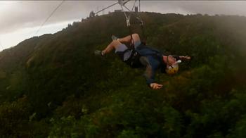 The Hawaiian Islands TV Spot, 'Windsurfing' - Thumbnail 1