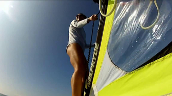 The Hawaiian Islands TV Spot, 'Windsurfing' - Thumbnail 5