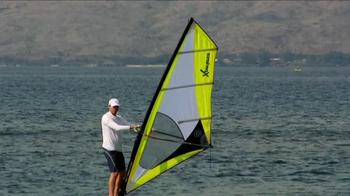 The Hawaiian Islands TV Spot, 'Windsurfing' - Thumbnail 6