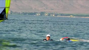 The Hawaiian Islands TV Spot, 'Windsurfing' - Thumbnail 9
