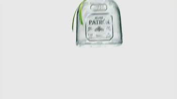 Patron Spirits Company TV Spot, 'X Ray' - Thumbnail 1