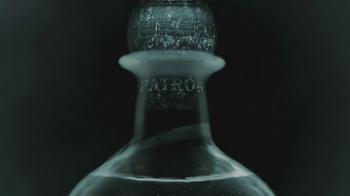 Patron Spirits Company TV Spot, 'X Ray' - Thumbnail 4