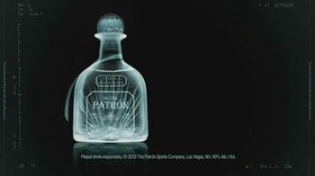 Patron Spirits Company TV Spot, 'X Ray' - Thumbnail 9