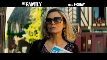 The Family - Alternate Trailer 13