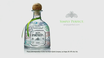 Patron TV Spot, 'Made in Mexico' - Thumbnail 10