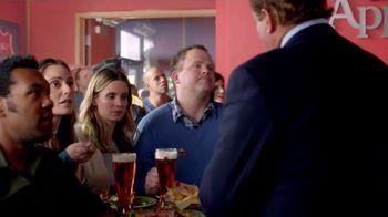 Applebee's 2 for $20 Menu TV Spot, 'Check It Out' Featuring Chris Berman - Thumbnail 6