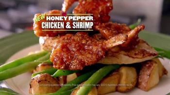 Applebee's 2 for $20 Pepper Grill Entrees TV Spot, 'Promise' - Thumbnail 10