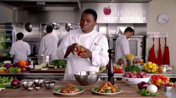 Applebee's 2 for $20 Pepper Grill Entrees TV Spot, 'Promise' - Thumbnail 4