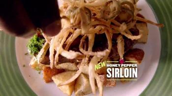 Applebee's 2 for $20 Pepper Grill Entrees TV Spot, 'Promise' - Thumbnail 9