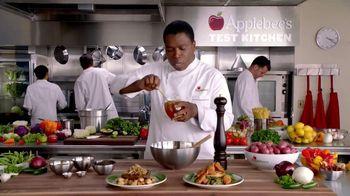 Applebee's 2 for $20 Pepper Grill Entrees TV Spot, 'Promise' - 1402 commercial airings