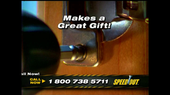 Speed Out TV Spot - Thumbnail 7