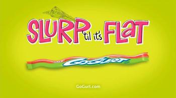 GoGurt TV Spot, 'Paper Plane' - Thumbnail 10