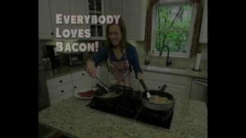 Bacon Basket TV Spot - Thumbnail 1