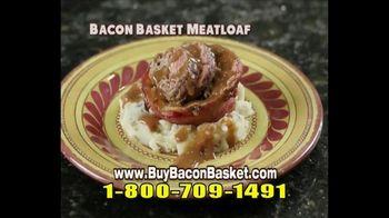 Bacon Basket TV Spot