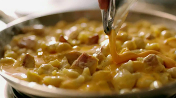 Hamburger Helper Ultimate Helper: Cheddar Broccoli TV Spot, 'Dinner Idea' - Thumbnail 5
