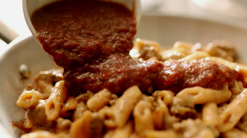 Hamburger Helper Ultimate Helper: Cheddar Broccoli TV Spot, 'Dinner Idea' - Thumbnail 7