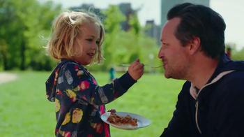 Hamburger Helper Ultimate Helper: Cheddar Broccoli TV Spot, 'Dinner Idea' - Thumbnail 8