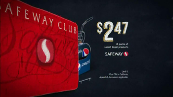 Safeway Deals of the Week TV Spot, 'Pepsi, Charmin, Breyers' - Thumbnail 3