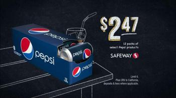 Safeway Deals of the Week TV Spot, 'Pepsi, Charmin, Breyers' - Thumbnail 4