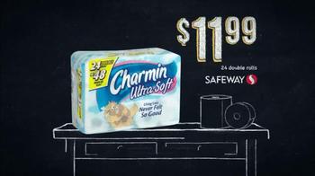 Safeway Deals of the Week TV Spot, 'Pepsi, Charmin, Breyers' - Thumbnail 5