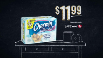 Safeway Deals of the Week TV Spot, 'Pepsi, Charmin, Breyers' - Thumbnail 6