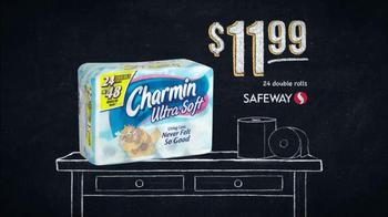 Safeway Deals of the Week TV Spot, 'Pepsi, Charmin, Breyers' - Thumbnail 6