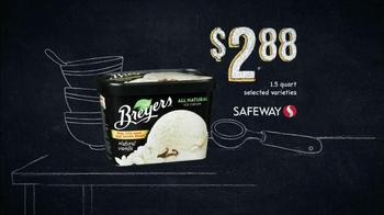Safeway Deals of the Week TV Spot, 'Pepsi, Charmin, Breyers' - Thumbnail 7