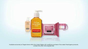 Neutrogena TV Spot, 'MTV: 10 on Top: Oil-Free Acne Wash' - Thumbnail 10