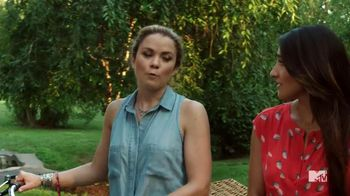 Neutrogena TV Spot, 'MTV: 10 on Top: Oil-Free Acne Wash' - Thumbnail 4