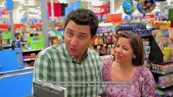Walmart TV Spot, 'Game Time: Dorothy' - 750 commercial airings