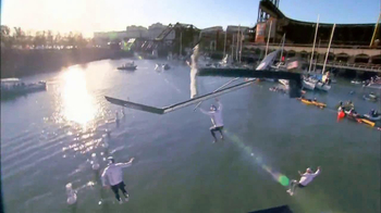 National Red Bull Flugtag TV Spot - Thumbnail 6