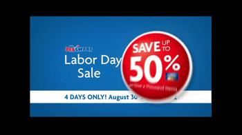 PetSmart Labor Day Sale TV Spot, 'Hills Science Diet' - Thumbnail 6