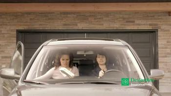 Desjardins Insurance TV Spot - Thumbnail 1