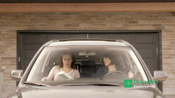 Desjardins Insurance TV Spot - Thumbnail 2