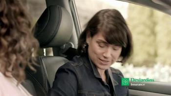 Desjardins Insurance TV Spot - Thumbnail 3