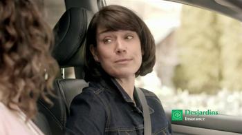 Desjardins Insurance TV Spot - Thumbnail 4