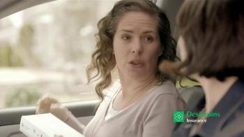 Desjardins Insurance TV Spot - Thumbnail 5