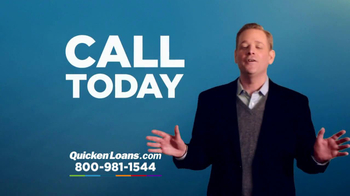 Quicken Loans TV Spot, 'Owe More Than Your Home Is Worth? - Thumbnail 9