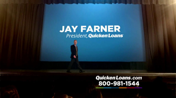 Quicken Loans TV Spot, 'Owe More Than Your Home Is Worth? - Thumbnail 1