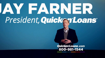 Quicken Loans TV Spot, 'Owe More Than Your Home Is Worth? - Thumbnail 2