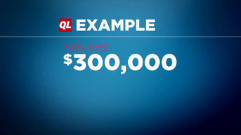 Quicken Loans TV Spot, 'Owe More Than Your Home Is Worth? - Thumbnail 6