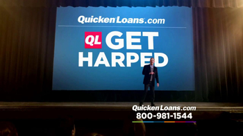 Quicken Loans TV Spot, 'Owe More Than Your Home Is Worth? - Thumbnail 8