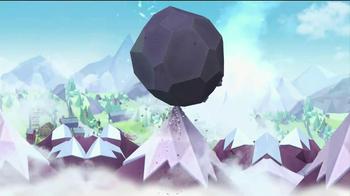 Giant Boulder of Death TV Spot, 'Get Your Rocks Off' - Thumbnail 2