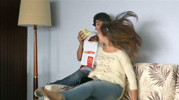 McDonald's Dollar Menu TV Spot, 'Más por tu Dinero' [Spanish] - Thumbnail 2