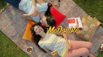 McDonald's Dollar Menu TV Spot, 'Más por tu Dinero' [Spanish] - Thumbnail 6